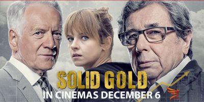 ,,SOLID GOLD''