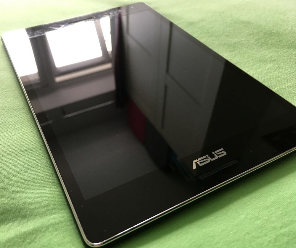 Tablet Asus ZenPad S 8.0 Z580CA Intel® Quad Core™